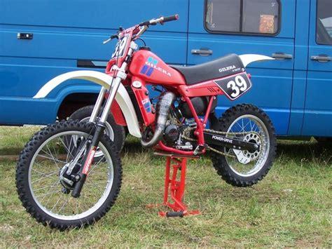 1981gilera 125c2 works bike road motocycles moto cross moto motos anciennes
