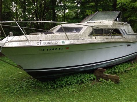 Carver Boats by Carver Boats Unk Boat For Sale From Usa