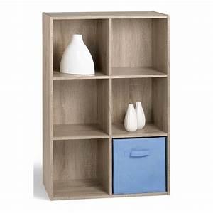 Meuble Rangement Case : meubles etageres rangement conforama ~ Teatrodelosmanantiales.com Idées de Décoration