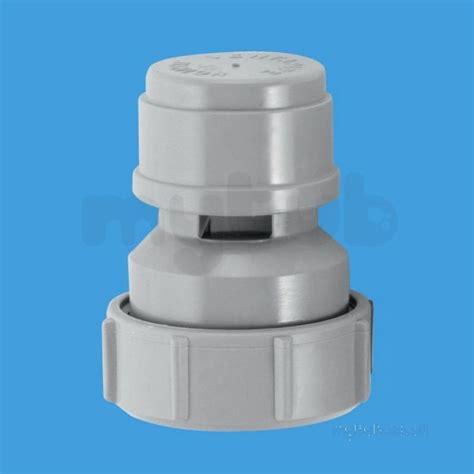 aav valve 1 1 4 inch air admittance valve vp15m mcalpine
