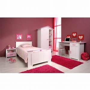 elegance chambre complete adulte avec bureau achat With chambre bébé design avec back2flow avis