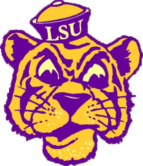 Lsu Clipart & Look At Clip Art Images - ClipartLook
