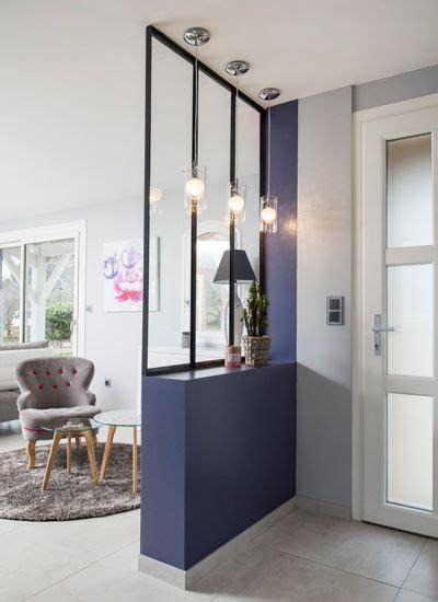 comment ouvrir une porte de chambre mur séparateur vitré 23 idées pour ouvrir fermer l 39 espace