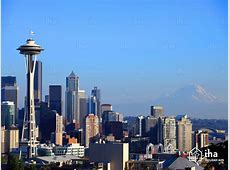 Seattle rentals for your vacations with IHA direct