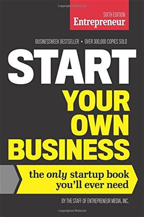 21 Books To Read Before Starting Your Online Business
