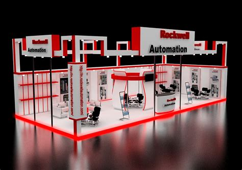 jeet stalls design: rockwell automation