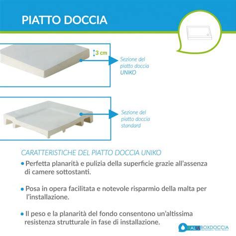 misure box doccia standard misure piatto doccia standard