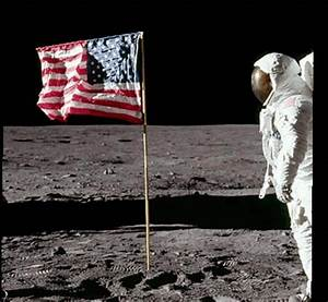 1O Very Good Reasons Why The Apollo Moon Landing Could Be ...