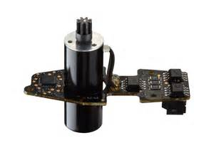 parrot ardrone  motor replacement ifixit repair guide