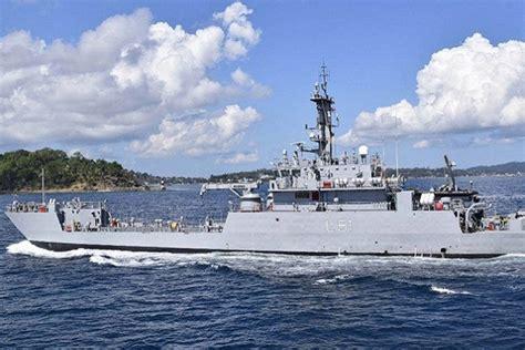 Indian Navy Enhances Its Amphibious Operations Capability ...