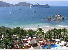 Cruises To Zihuatanejo Ixtapa, Mexico Zihuatanejo