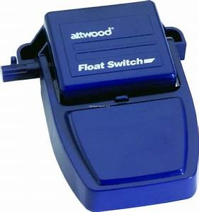 Attwood Bilge Pump Automatic Float Switch 12v  24v 36 In