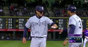 Wil Myers hits for the second cycle in San Diego Padres ...