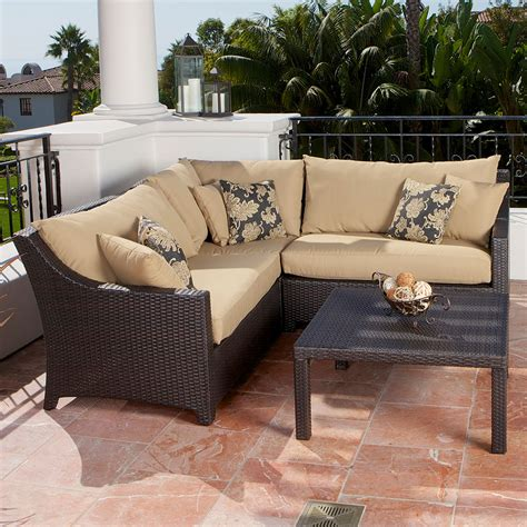 Patio Sofa Sale by Trade Assurance Comfortable Outdoor Furniture Patio Table