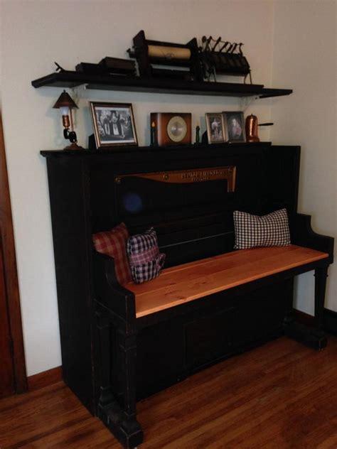 creative  piano repurposing ideas hative