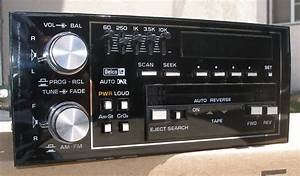 What Factory  Delco  Radios Will Fit In My Camaro