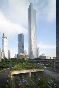 China's Second-tallest Skyscraper Completed_Shanghai LIYU ...