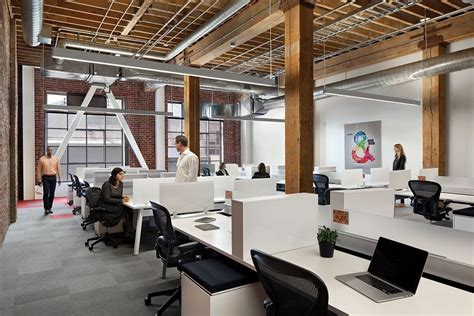 A Tour Of Adobe's Beautiful Office In San Francisco