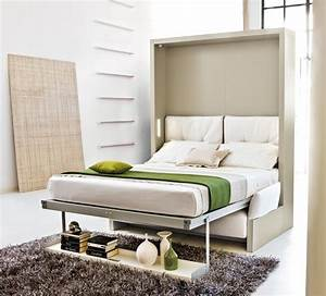 light brown wooden murphy bed combined with books shelves With murphy bed sofa ikea