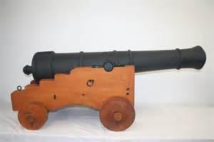 Pirate Ship Cannon