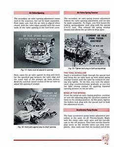 1972 Thermoquad Carburetor Service Manual    1972tq 0009 Jpg