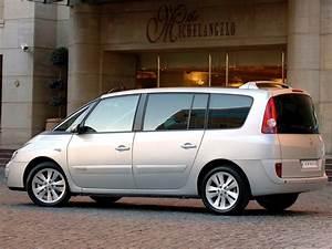 Renault Espace 3 : renault espace specs 2002 2003 2004 2005 2006 autoevolution ~ Medecine-chirurgie-esthetiques.com Avis de Voitures