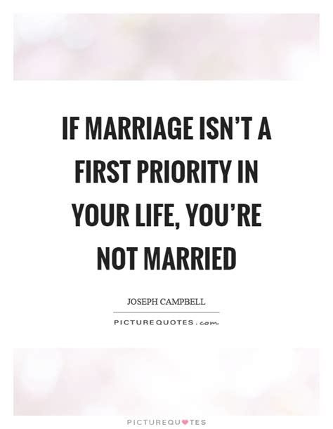 Priority In Your Life Quotes