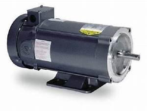5 Hp Electric Motor Dc