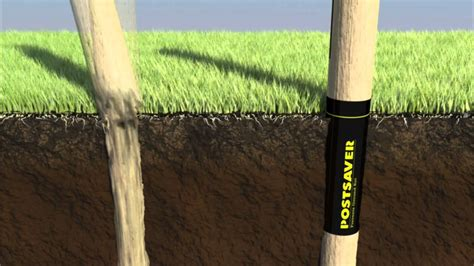 How To Stop Your Fence Posts Rotting