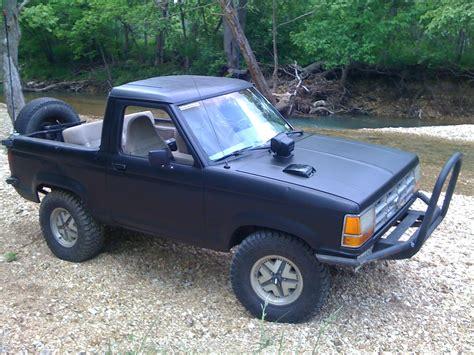 Ford Bronco Lift Kit by 1989 Ford Bronco Lift Kit