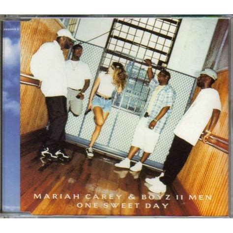Mariah carey one sweet day mp3 download and lyrics.