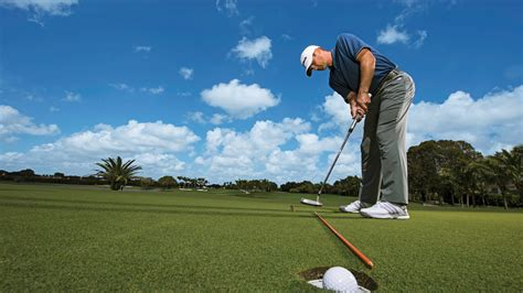 The Putting Alignment Mistake You're Making (and How To Fix It)  Golf Digest