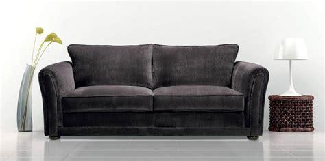 canapé design confortable canapé tissu confortable urbantrott com