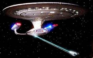 Beam Me Up, Scotty! Acoustic Tractor Beam Now a DIY ...