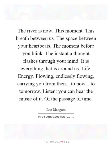 Space Between Us Quotes