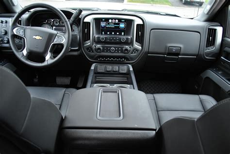chevrolet silverado hd  review