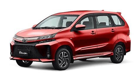 Toyota Avanza 2019 Hd Picture by Check Out What S New With The Newly Improved Toyota Avanza