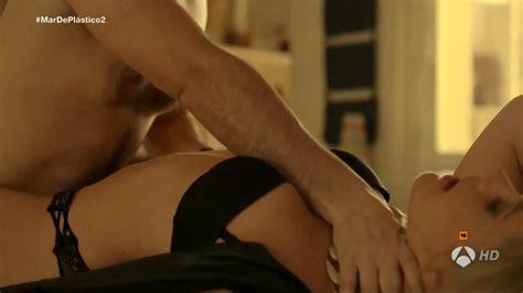Nude Video Celebs Lisi Linder Nude Mar De Plastico