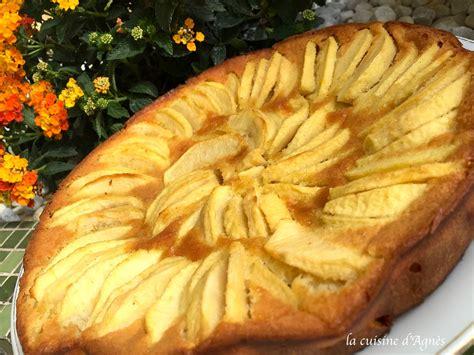 rhum cuisine flognarde aux pommes et au rhum blogs de cuisine
