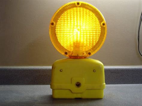 construction safety construction safety lights