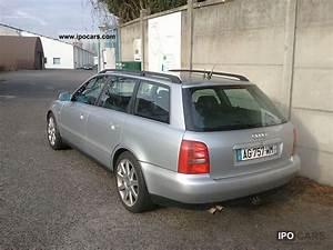 1999 Audi A4  S4 Quattro V6 2 8l 30s Pack Plus