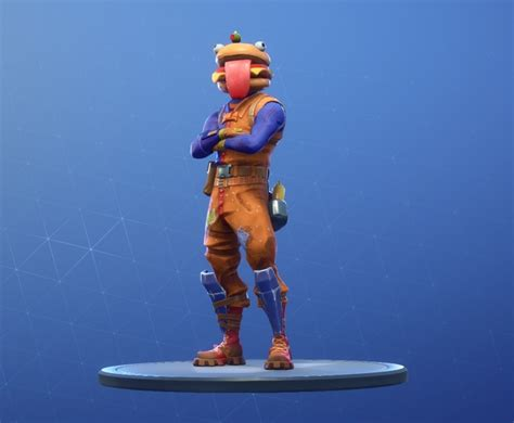 Beef Boss Fortnite Outfit Skin How To Get + Updates