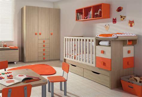 chambres pour bébé idee deco peinture pour chambre de bebe