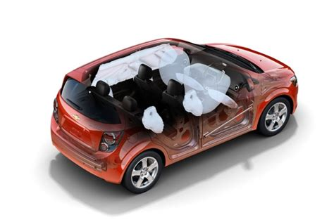 The Future Of Car Airbags Edmunds