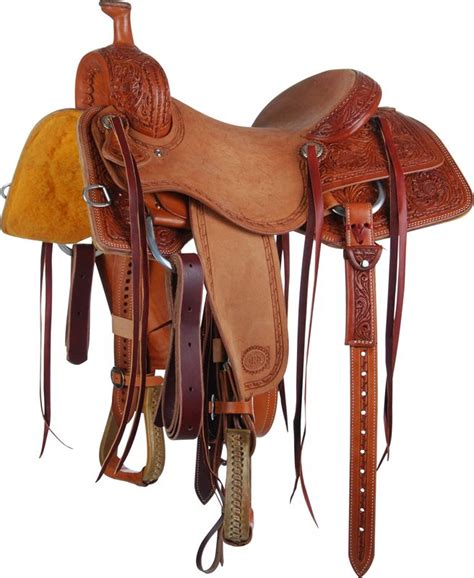 saddles cutting tack horses nrs horse western ranch saddle cutter competitor series barrel racing