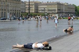 Departement En Alerte Orange : canicule et orages 17 d partements en alerte orange le point ~ Medecine-chirurgie-esthetiques.com Avis de Voitures