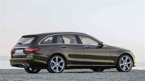 Neues Mercedes Cklasse Tmodell 2014 Mit Mehr
