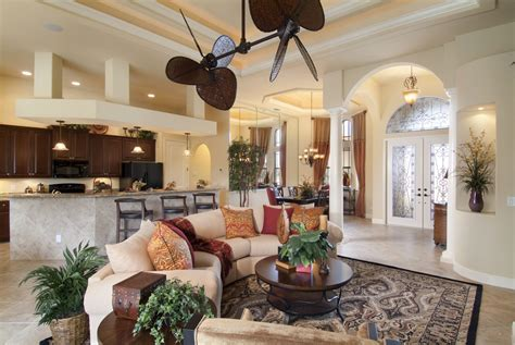 floridians perfected  great room concept