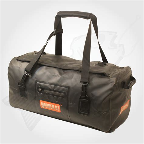 roof rack bag large duffle luggage carry bag overnight cing 4wd