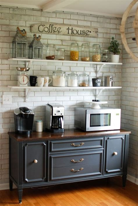 Kitchen Side Buffet by Best 25 Kitchen Buffet Ideas On Kitchen